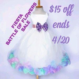 Get your UNICORN dress now